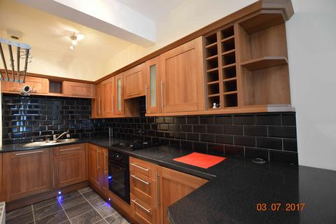 2 bedroom ground floor flat to rent - Budhill Avenue, Budhill, Glasgow, G32