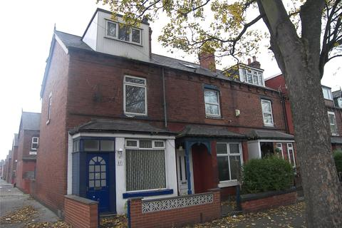 3 bedroom terraced house for sale - Victoria Avenue, Leeds, West Yorkshire