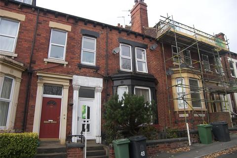 5 bedroom terraced house for sale - Hanover Square, Leeds