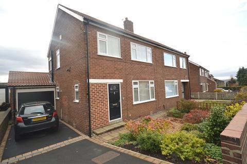 3 bedroom semi-detached house for sale - Stoneythorpe, Horsforth, Leeds, West Yorkshire