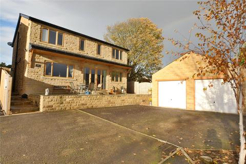 4 bedroom detached house for sale - Meadow Gate, Idle, Bradford, West Yorkshire