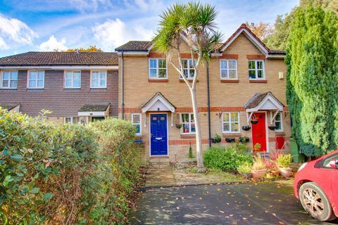 2 bedroom terraced house for sale - Bevan Close, Woolston