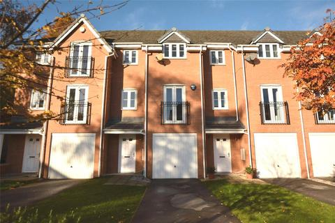 3 bedroom townhouse for sale - The Locks, Woodlesford, Leeds, West Yorkshire