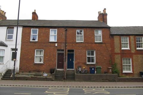 4 bedroom terraced house to rent - Cowley Road, Oxford, OX4 1HZ