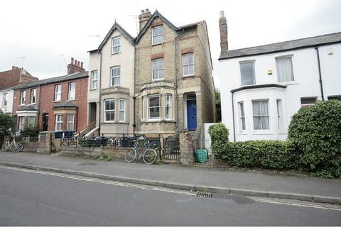 4 bedroom semi-detached house to rent - James Street, Oxford, OX4 1EX