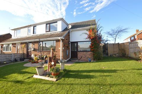4 bedroom semi-detached house for sale - Windsor Close, Kippax, Leeds, West Yorkshire
