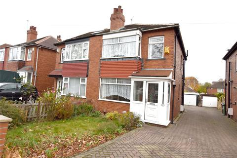 3 bedroom semi-detached house for sale - Fearnville Terrace, Leeds