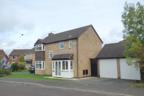 4 bedroom detached house to rent - Vulcan Way, Abbeymead
