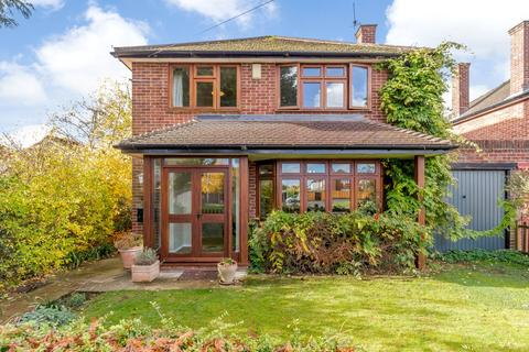 5 bedroom detached house for sale - Rothafield Road, Oxford