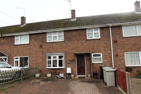 3 bedroom terraced house for sale - Stenner Road, Coningsby, Lincoln, LN4 4RP