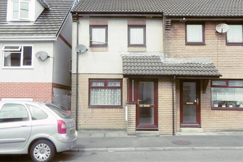 2 bedroom semi-detached house to rent - Cory Street, Resolven, Neath, West Glamorgan. SA11 4HR