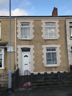 3 bedroom terraced house to rent - Millwood Street, Manselton, Swansea, City And County of Swansea. SA5 9JZ