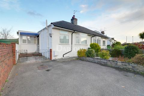 2 bedroom bungalow for sale - Leamington Road, Rhiwbina, Cardiff, CF14
