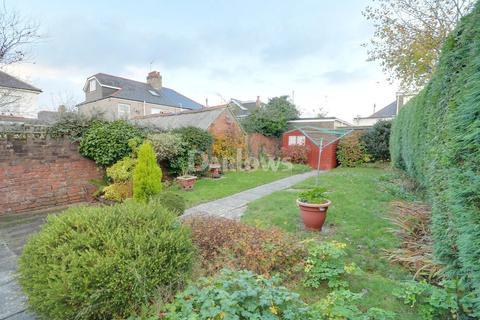 2 bedroom bungalow for sale - Leamington Road, Rhiwbina, Cardiff, CF14