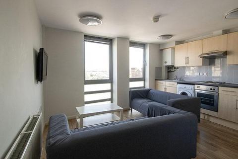 6 bedroom flat to rent - 162c, Mansfield Road, NOTTINGHAM NG1 3HW