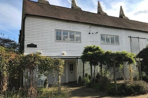 2 bedroom terraced house to rent - Goudhurst Road,  Horsmonden, TN12