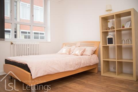 3 bedroom flat to rent - Flat 3 (Shared), 18-20 Albion Street , Leicester LE1