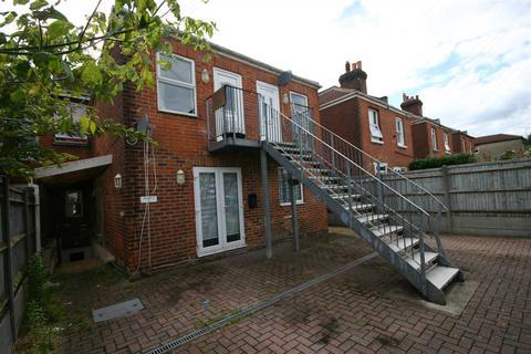 3 bedroom maisonette to rent - Queens Road, Southampton