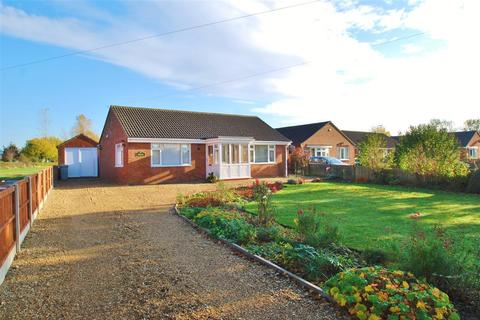 3 bedroom bungalow for sale - Church Road, Friskney