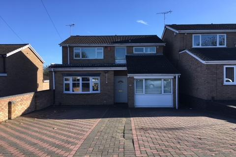3 bedroom detached house for sale - Darlington Road, off Groby Road, Leicester, LE3