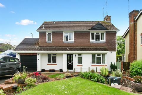 4 bedroom detached house for sale - Steed Close, Paignton, Devon, TQ4