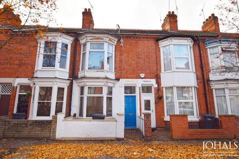 3 bedroom terraced house to rent -  Stuart Street,  Leicester, LE3