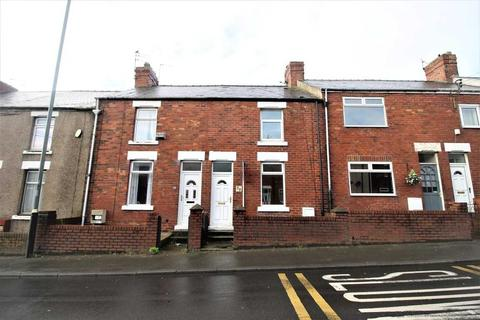 2 bedroom terraced house to rent - Gill Crescent, Fencehouses, Houghton le Spring