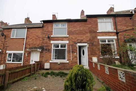 2 bedroom terraced house to rent - Harrogate Terrace, Murton