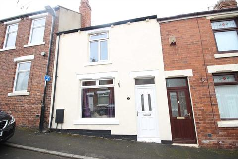 2 bedroom terraced house to rent - Hylton Street, Grasswell, Houghton le Spring