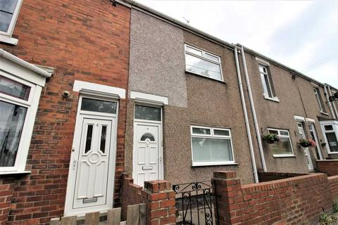 2 bedroom terraced house to rent - South Crescent, Fencehouses, Houghton le Spring