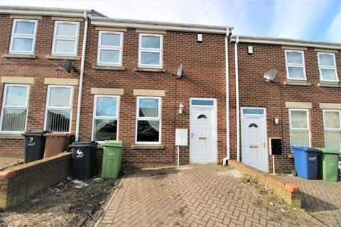 2 bedroom terraced house to rent - Honeysuckle Terrace, Easington Lane, Houghton le Spring