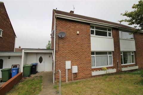 3 bedroom semi-detached house to rent - Little Eden, Peterlee, Peterlee