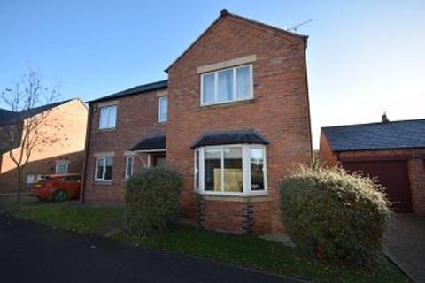 4 bedroom detached house to rent - Porter Place, Spondon, Derby, Derbyshire, DE21 7SY