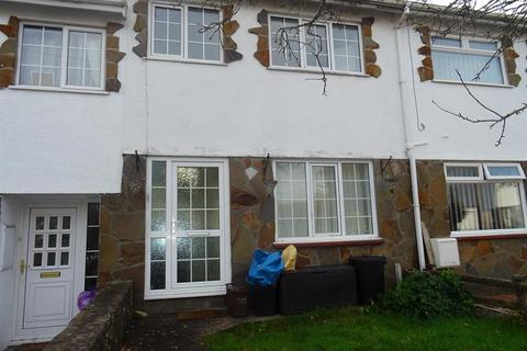 2 bedroom terraced house to rent - Taliesin Close, Pencoed, Bridgend, CF35 6JR