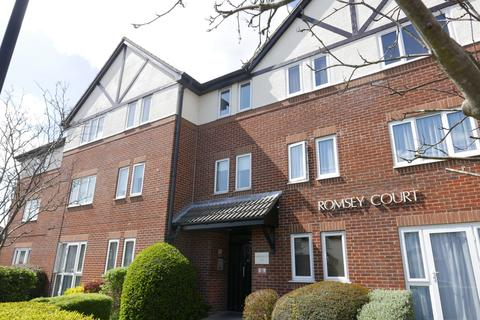 2 bedroom flat to rent - Shirley   Howard Road  UNFURNISHED