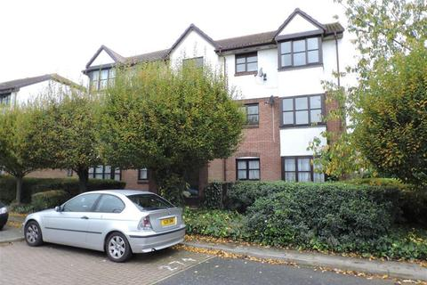 1 bedroom flat to rent - Bishops Court, Greenhithe,  DA9 9PX