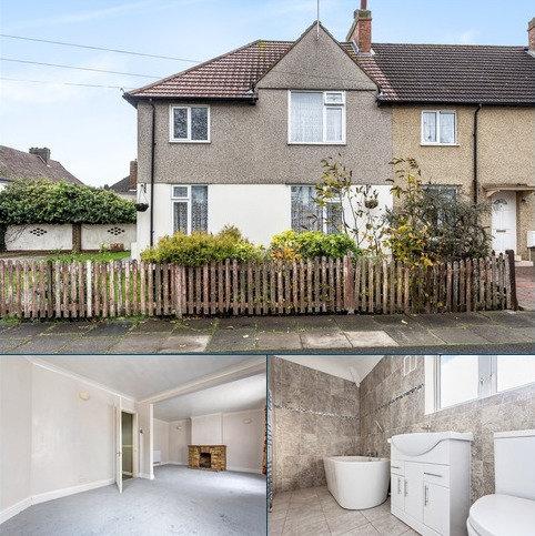 3 bedroom semi-detached house to rent - Manor Way Bromley BR2