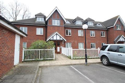 2 bedroom apartment to rent - Chapman House