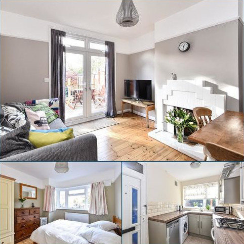 2 bedroom flat for sale - Holmesdale Close, South Norwood