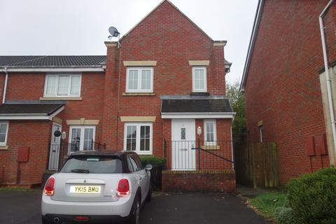 3 bedroom semi-detached house to rent - Parc Gellifaelog, Tonypandy