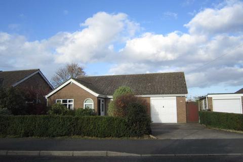 2 bedroom bungalow to rent - Hebden Moor Way, Lincoln, LN6 9QW