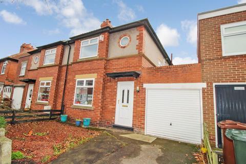 2 bedroom semi-detached house for sale - Ridgewood Villas, South Gosforth, Newcastle upon Tyne, Tyne and Wear, NE3 1SH
