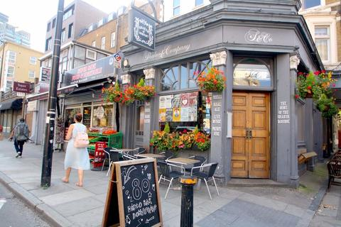 Shop to rent - Hampstead Road, London, NW1 3EE