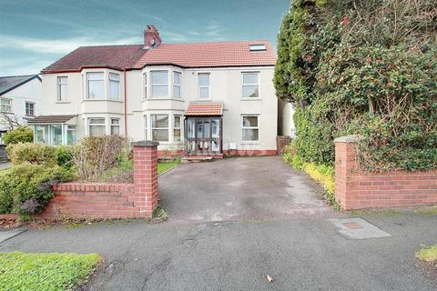 4 bedroom semi-detached house for sale - Ty Mawr Avenue, Rumney, Cardiff