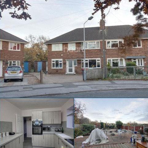2 bedroom maisonette for sale - Salterford Road, Hucknall