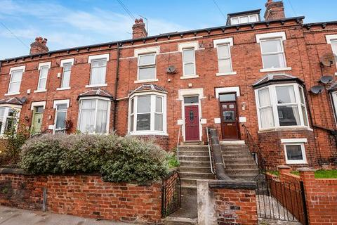 4 bedroom terraced house for sale - Roundhay Grove, Leeds, LS8 4DR