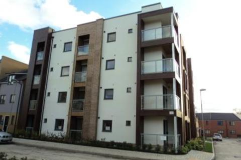 2 bedroom apartment to rent - Lime Tree Court, Hardwicke