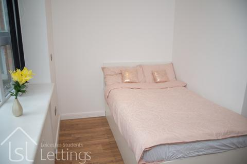 1 bedroom flat to rent - Flat 7 Studios, 18-20 Albion Street, Leicester, LE1 6GB