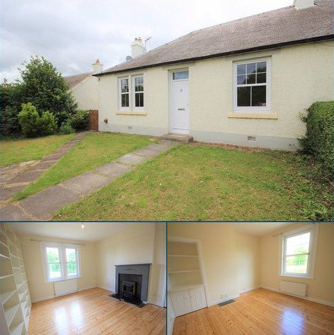 2 bedroom bungalow to rent - Old Dalkeith Road, Edinburgh, EH22