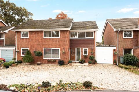 5 bedroom link detached house for sale - St. Johns Glebe, Rownhams, Southampton, Hampshire, SO16